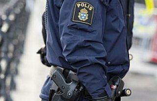 İsveç'te sokak ortasında kanlı cinayet!