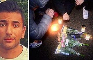 İsveç'te sokak ortasında öldürülen 3 kişinin...