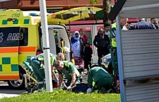 İsveç'te şüpheli kazada bir Türk vatandaşı...