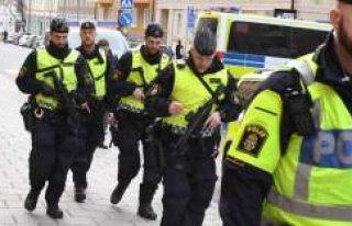 İsveç'te terör saldırısı hazırlığı...