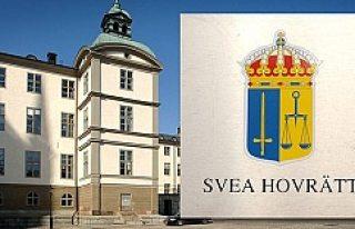 İsveç'te torunu aneanesini mahkemeye verdi