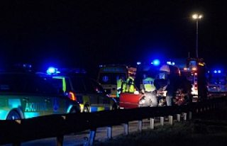İsveç'te Trafik Kazası: 3 Ölü