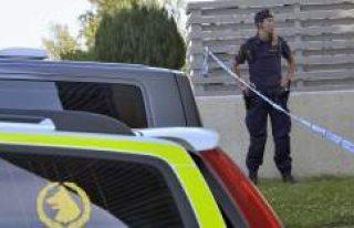 İsveç'te yangın: 4 ölü