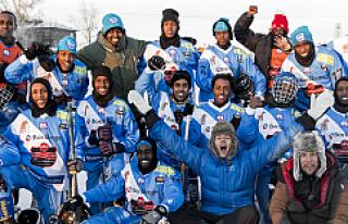 İsveç'te Yeni Göçmenleri Spora Teşvik İçin...