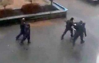 İsveç'teki cinayetler ile ilgili ikinci operasyon...