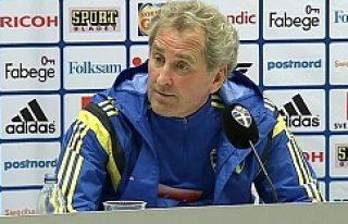 İsveç Teknik Direktörü Erik Hamren, İran rejimine...