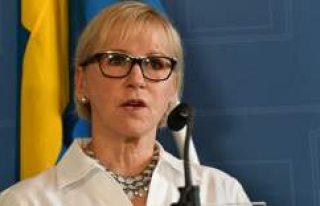 İsveç'ten Duma'daki kimyasal saldırıya...