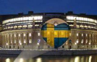 İsveç'ten İsrail'in Yasa Dışı Yerleşim...