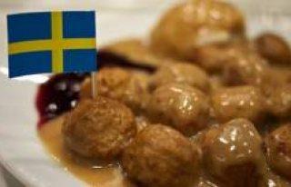 """İsveç'ten """"Türk köftesi itirafı"""""""