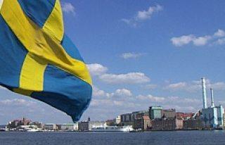 İsveç'ten Türkiye'ye terörle mücadele...