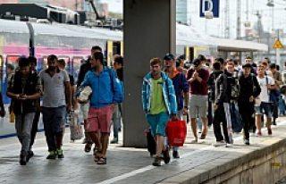 İsveç'ten umudunu kesmeye başlayan sığınmacılar...