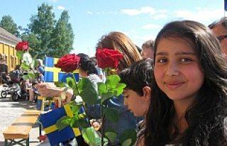İsveç vatandaşlığına geçenlere mecburi seremoni