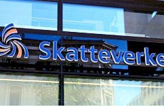 İsveç vergi dairesi vatandaşı fişleyecek
