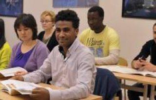 İsveççe öğrenmeyene sosyal yardım yok