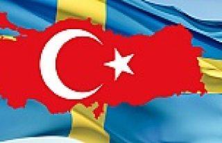 İstanbul İsveç Başkonsolosluğu Türk İsveç...
