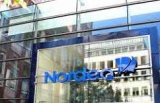 İsveç'in Ünlü Bankası Nordea'nın, Çalışanlarının...