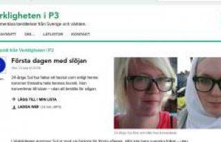 İsveçli 24 yaşındaki Sol huzuru İslam'ad...