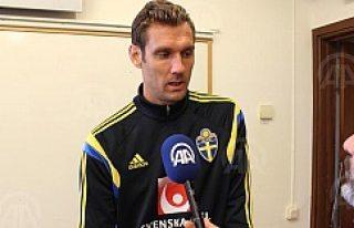 İsveçli futbolcu Andreas Isaksson, bırakıyor...