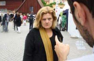 İsveçli Gazeteci Suriye'den Sınır Dışı Edildi