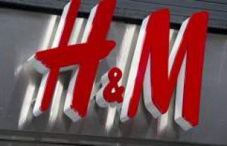 İsveçli giyim devi H&M'ye ırkçılık...
