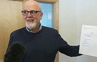 İsveçli, Hayali seri katil yıllar sonra serbest...