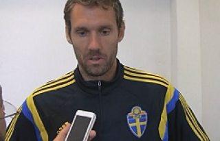 İsveçli Isaksson Türkiye'den ayrılmak istemiyor!...