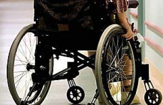 İsveçli kadın, tekerlekli sandalyede diri diri...
