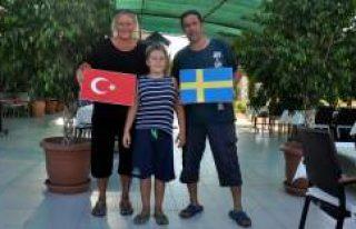 İsveçlilerden 'Türkiye'ye haksızlık...