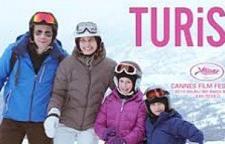 İsveçlilerin 'Kar'lı hayatı, Türkiye'de sinemalarda...VİDEO
