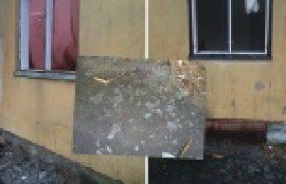 İsveç'te bir cami saldırısı daha, bu kez taşlarla...
