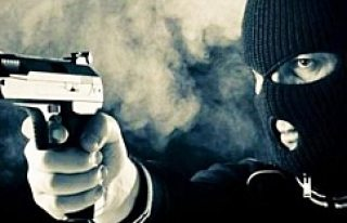 İsveç'te bir maskeli soygun daha!