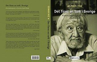 ''İsveç'te bir Türk var''...FOTO