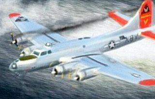 İsveç'te denizin dibinden bombardıman uçağı...