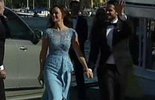 İsveç'te kraliyet ailesinin düğünü var