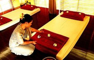 İsveç'te masaj salonları gayri ahlaki çalışıyor!