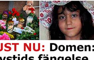İsveç'te öldürülen Filistinli kızın katillerinin...