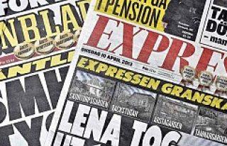 İsveç'te Salı gününün haberleri! Bütün...