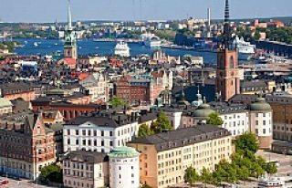 İsveç'te Yaşanılacak En İyi Yer Belli Oldu
