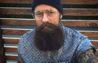 İsveç'in en güzel sakalı Varberg'den...