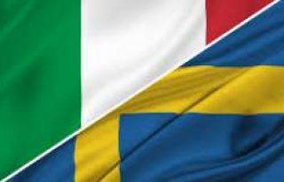 İtalya ile İsveç nüfus değiş tokuşu yapacak