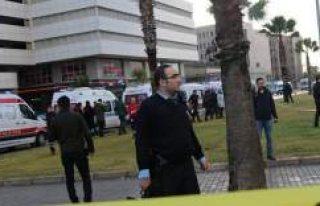 İzmir'deki hain saldırıyı üstlendiler!