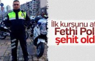 İzmir'deki terör saldırısında Fethi Sekin...