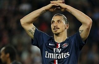 Juventus Ibrahimovic'i geri çevirdi, Galatasaray...