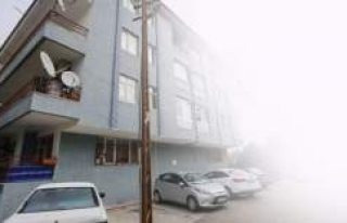 Karlov'u vuran suikastçı bu evde kalıyordu