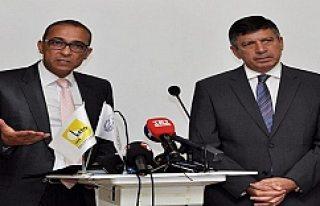 Kıbrıslı Türk ve Rum Ticaret Odaları İsveç...