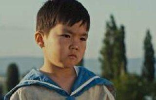 Kırgızistan filmi Kinoman, İsveç Uluslararası...