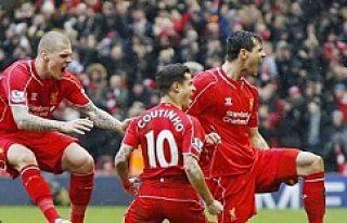 Liverpool, Kartal'ın acısını Manchester City'den...
