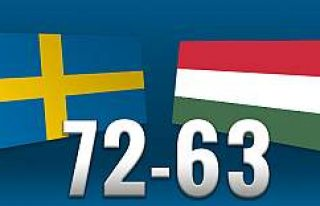 """Macaristan ve İsveç Arasında """"Dublin Sözleşmesi""""..."""