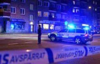Malmö'de bombalı saldırı