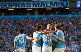 Malmö, Suriyeli çocuklardan futbolcu yetiştirecek